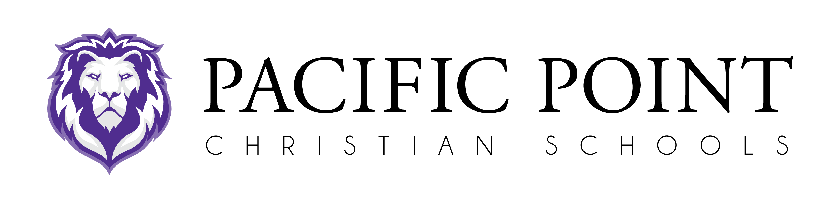 Pacific Point Christian Schools Logo